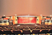 Aaryan International School-Auditorium