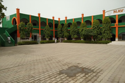 Jyoti Shiksha Sadan Senior Secondary School-Campus