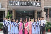 Adarsh Public School-Achievements