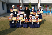 Akal Academy-Achievements