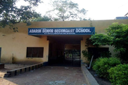 Adarsh Senior Secondary School-Campus