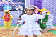 Anupam Shiksha Niketan Senior Secondary School- Annual Day
