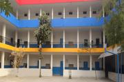 Ashirwad Public High School-School-Building