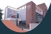 Aravali International School-School Building