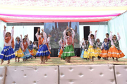 Kurukshetra Public School- Annual Day