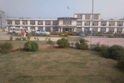 BDS Public School- School Building