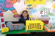 Abhishek International School-Activities