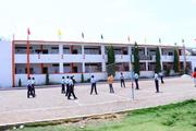 Dnyanvardhini Central School-Sports