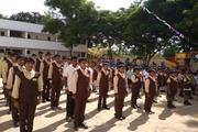 Shree Gurukulam Public School-Assembly