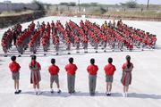 SVKM School-Assembly