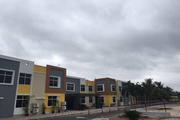 Canary The School-School Building