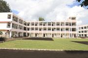 Saint Monica International School - School Building