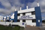 Podar International School, Ahmednagar - School Building