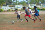 Lakshya International School-Sports