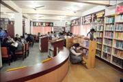 Bhai Parmanad Vidya Mandir-Library