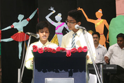 Bharti Public School-Annual Day