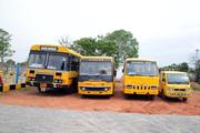 M J R Vidya English Medium High School-Transport