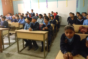 Dr APJ Abdul Kalam Cantonment Board Senior Secondary School-Class Room