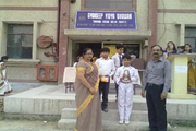 Gyanadeep Vidya Bhawan Senior Secondary School-Achivement