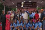Kendriya Vidyalaya-Achievement