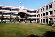 M.R. Bharti Model Senior Secondary School-Campus View