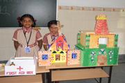 St Anns School-Activity