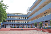 Takshasila Public School-Campus View