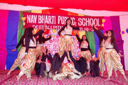 Nav Bharti Public School-Events Annual Function