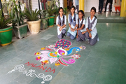 Navyug School Ndmc-Activity