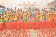 New Holy Public School-Annual Celebration