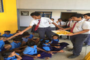 Top Kids School-Childrens Day Celebrations