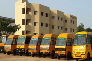 Vidyanjali Co Education English Medium High School-Bus