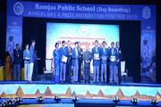 Ramjas Public School-Achivement