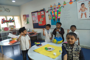World One School-Activity