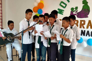 Delhi Public School-Singing