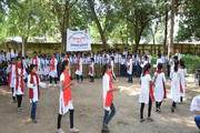 South Eastern Railway Inter College-Activity