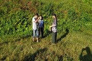Donyi Polo Vidya Bhawan-Activity