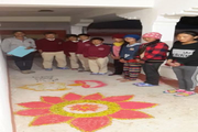 Eklavya Model Residenital School-Art