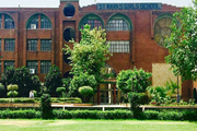 St MarkS Girls Senior Secondary School-Campus