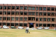 St MarksS Senior Secondary Public School-Campus