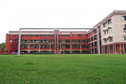 Tagore International School-Campus