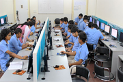 The Srijan School-Computer Lab
