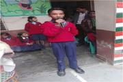 Vasundhara Public School-Activity