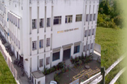 Divine Child High School-School-View
