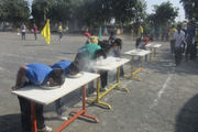Divya Brahmlok Global Academy-Activity