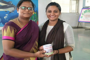 Fellowship Mission School-Teachers Felicitation
