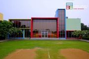 Gems Genesis International School- School Building