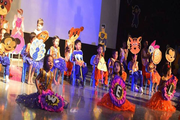 Laxmi International School-Annual day