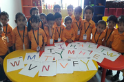 Oxford International School-Activity