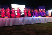 Podar International School-Annual Day